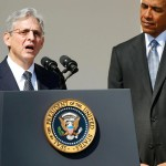 The Debate over Obama's Supreme Court Nominee Begins — Cue the Hypocrisy