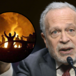 Robert Reich: Trump to Blame for Rioting in Sweden