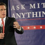 Mitt Romney and the Mormon Question(s)
