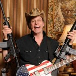 Ted Nugent Strikes Again