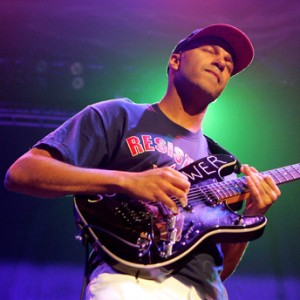 Tom Morello